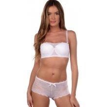 Inoo Set dámského spodního prádla 41235-AILANTE_BLANC