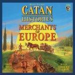 Mayfair Games Catan Histories: Merchants of Europe