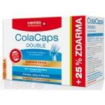 Cemio ColaCaps Double s vitaminem C 75 kapslí
