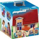 Playmobil 5167 Přenosný domek pro panenky