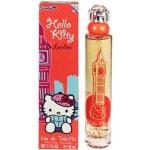 EP Line Hello Kitty In London toaletní voda dětská 50 ml