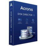 Acronis Disk Director 12 Upgrade EN ESD