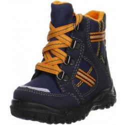 b14f9329c3 Superfit 1-00042-81 zimní boty HUSKY oranžová od 800 Kč - Heureka.cz
