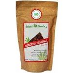 Zelená Země Bio neloupané konopné semínko 150 g