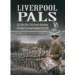 Liverpool Pals - Maddocks Graham