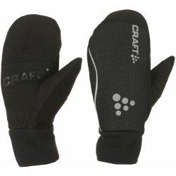 274959d976d Craft XC Touring Mitten rukavice černá