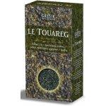 Grešík Čaje 4 světadílů zelený čaj Le Touareg 70 g