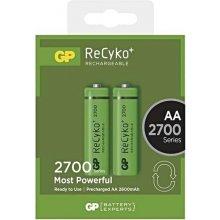 GP ReCyko+ 2700 AA 2ks 1032212130