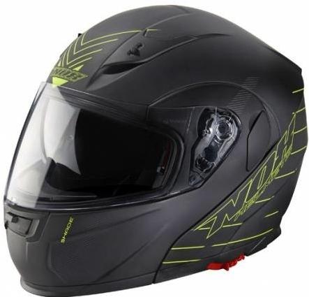 Přilby na motocykly NOX - Heureka.cz 9d80fdd026