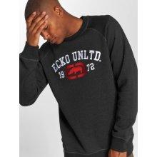 Ecko Unltd. / Jumper First Avenue in black