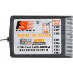 Přijímač FlySky FS-R9B 8CH AFHDS 2.4GHz