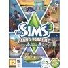 The Sims 3 Tropický Ráj CZ