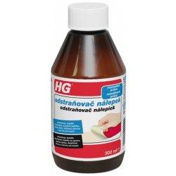 HG odstraňovač nálepek 300 ml