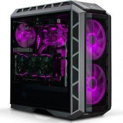 Cooler Master MasterCase H500P, MCM-H500P-MGNN-S00