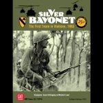 OEM Silver Bayonet: The First Team in Vietnam 1965