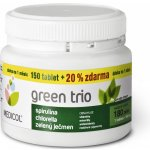 Medicol Green Trio 540 tablet