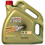 Castrol EDGE Titanium FST 0W-30, 4 l