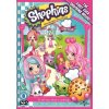 Shopkins: Chef Club (Raymond McGrath) (DVD / Limited Edition With Gift)