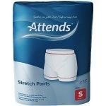 Attends Stretch Pants Small 15 ks