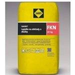 Sakret FKN Cementové lepidlo pro lepení obkladů a dlažeb, 25 kg