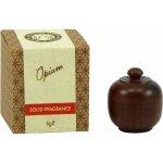 Song of India Tuhý parfém opium 6 g