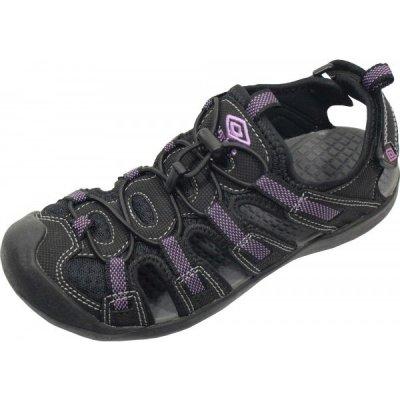 Umbro VILJAMIčerná Dámské sandály