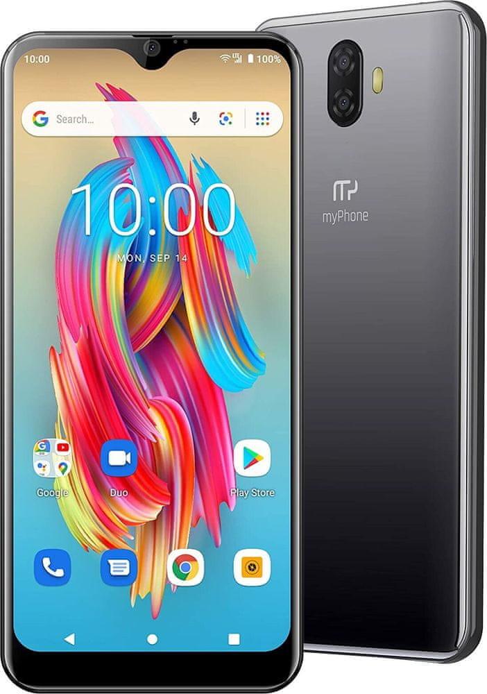 myPhone Prime 5 na Heureka.cz