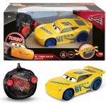Dickie RC auto Cars 3 Turbo Racer Cruz Ramirezová 1:24 17cm 2kan