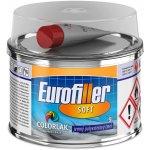 EUROFILLER SOFT jemný polyesterový tmel 250g