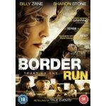 Border Run DVD