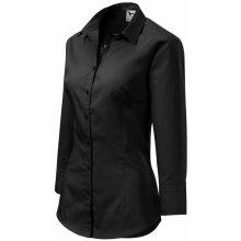 STYLE 218 košile černá