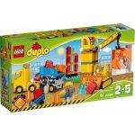 Lego Duplo 10813 velká městská stavba