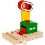 Brio Magnetická zvuková signalizace