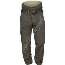 Good look Zimní lovecké kalhoty s vyvýšeným pase zateplené