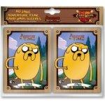 Cryptozoic Adventure Time: Card Wars Jake Sleeves