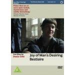 Joy Of Man's Desiring DVD