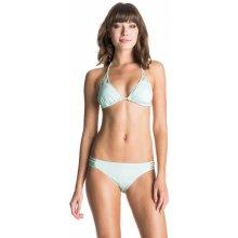 Roxy Sunset Paradise Bikini Set tyrkysová