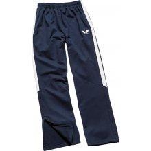 BUTTERFLY Kuji kalhoty modrá
