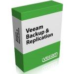 Veeam Backup & Replication v8, Standard for VMware V-VBRSTD-VS-P0000-00