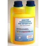 Golemtech Fluorescenční kapalina pro chladivo r134