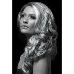 Smiffys Hair Colour Spray Stříbrná 125 ml