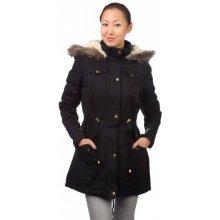 Brave Soul dámský kabát Allure M černá