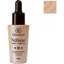 4ea0e226bf Recenze Dermacol Noblesse fusion make-up 2 nude 25 ml - Heureka.cz