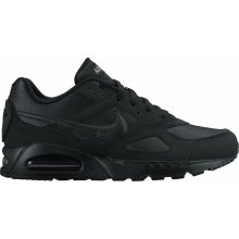 NIKE AIR MAX IVO LEATHER SHOE černé 580520-002