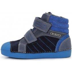 D.D. step chlapecká zimní obuv 043-504M modrá alternativy - Heureka.cz 7d64cc50cc