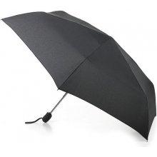 Fulton pánský skládací deštník Open&Close Superslim 1 BLACK L710