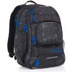 Topgal batoh HIT 882 A černá