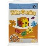 HAPPY CUBE Hlavolam 1ks obtížnost 3 7let Little Genius
