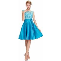7f4f61a3f02b Grace Karin společenské šaty CL6116-2 modrá