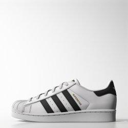 Adidas Originals SUPERSTAR J 3 Bílá   Černá od 1 259 Kč - Heureka.cz 5ccd5a6507